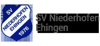 SV Niederhofen-Ehingen eV